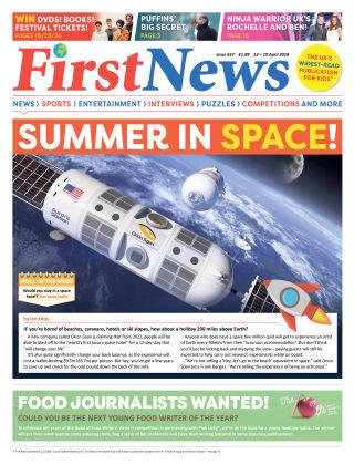First News 617