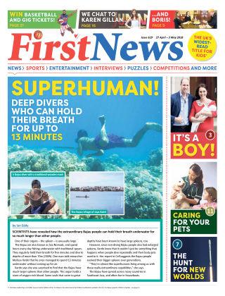 First News 619