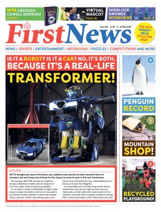 First News 620