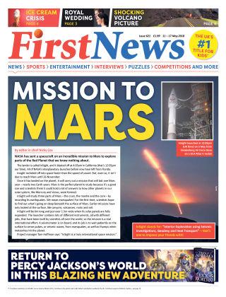 First News 621