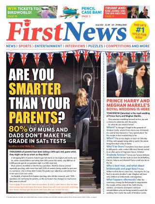 First News 622