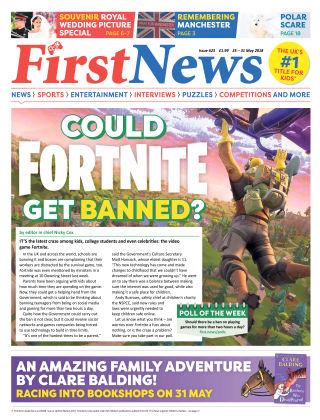 First News 623