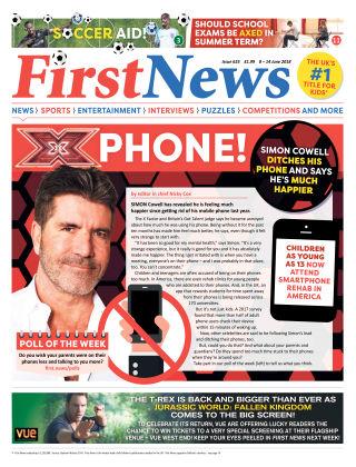 First News 625