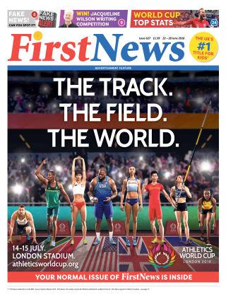 First News 627