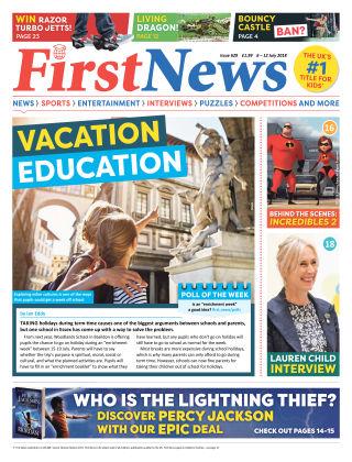 First News 629