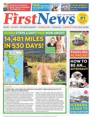 First News 631