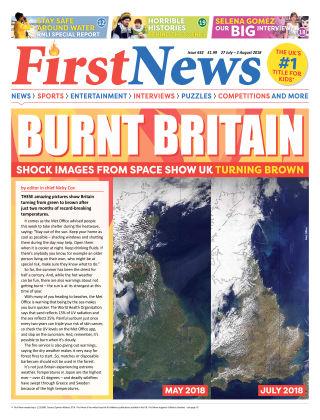First News 632