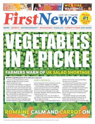 First News 633