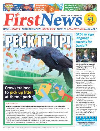 First News 635