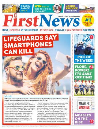 First News 636