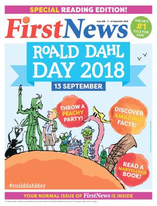 First News 638