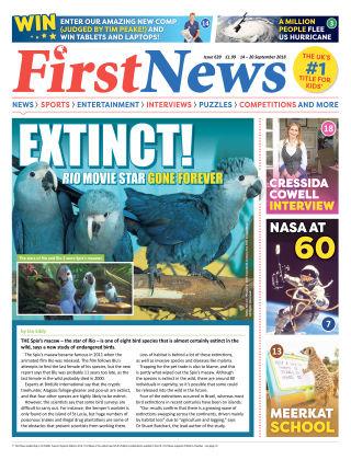 First News 639