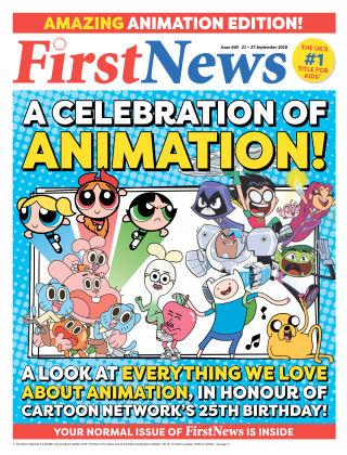 First News 640