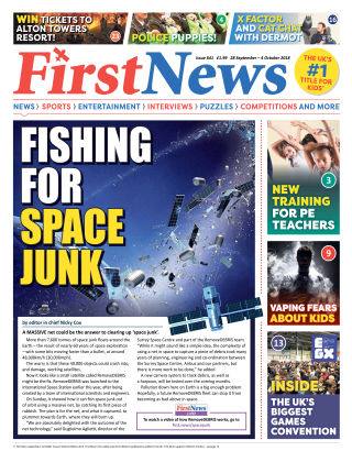 First News 641