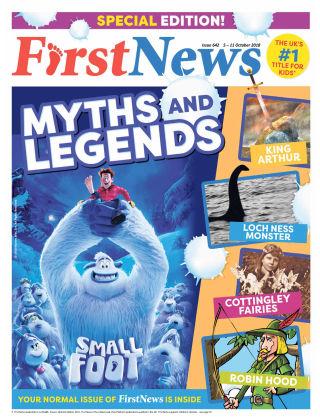 First News 642