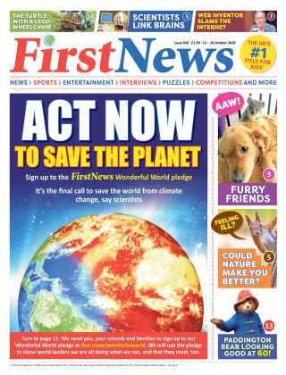 First News 643
