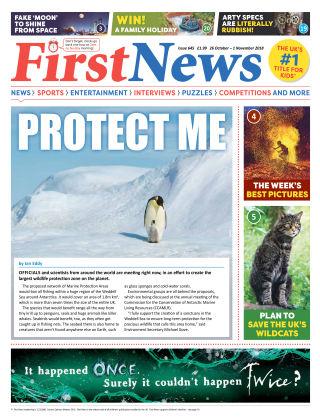 First News 645