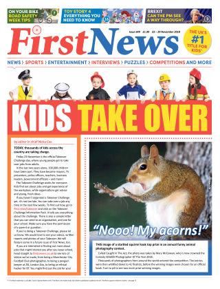 First News 649