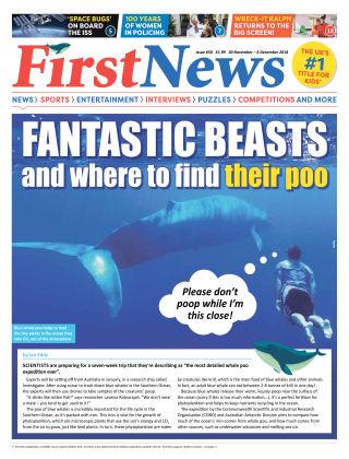 First News 650