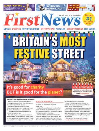 First News 653
