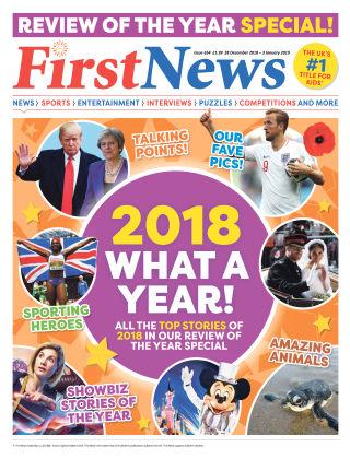 First News 654