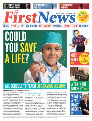 First News 656