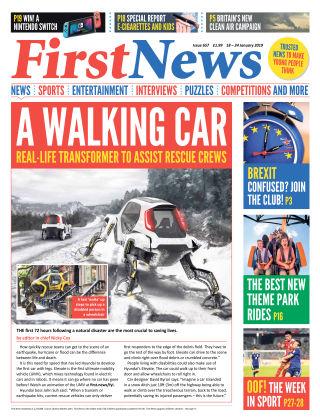 First News 657