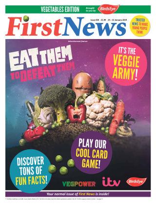 First News 658