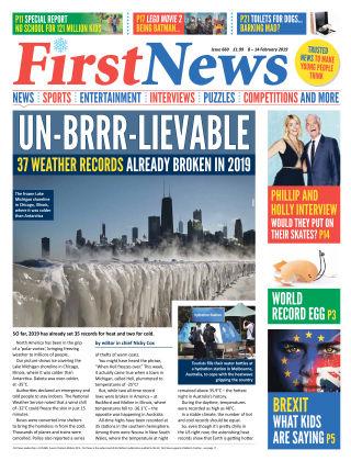 First News 660