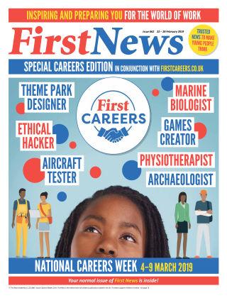 First News 662