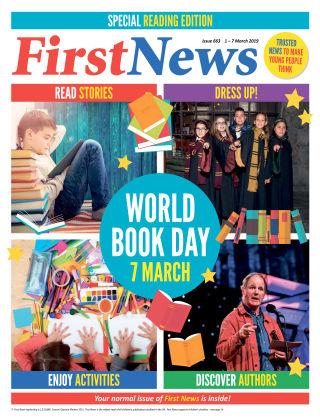 First News 663