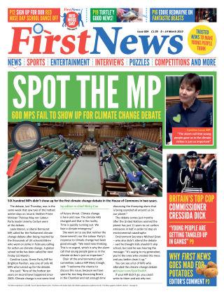First News 664