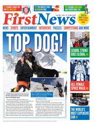 First News 655