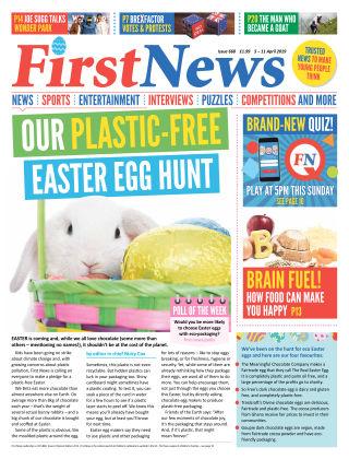 First News 668