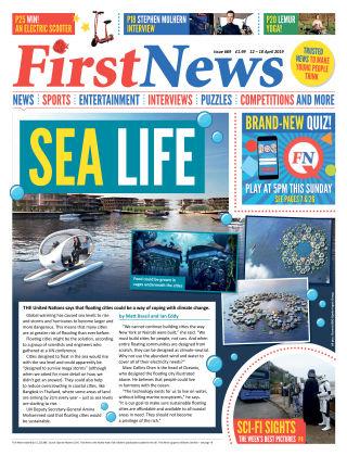 First News 669