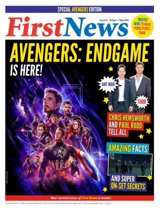 First News 671