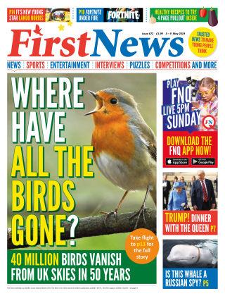 First News 672