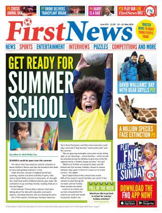 First News 673