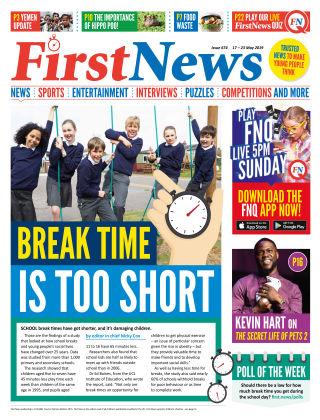 First News 674