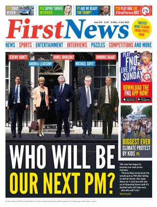 First News 676