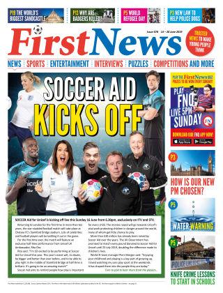 First News 678