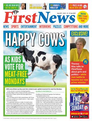 First News 679