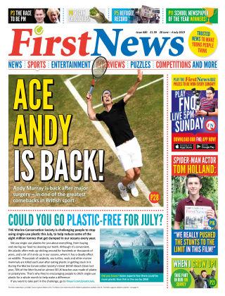 First News 680