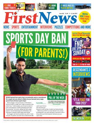 First News 681