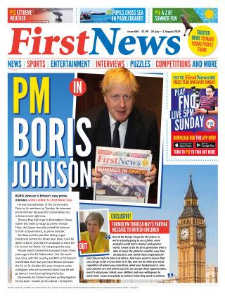 First News 684