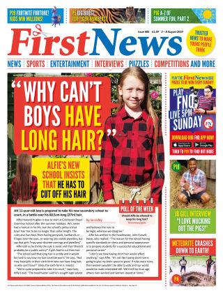 First News 685