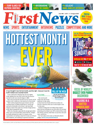 First News 686