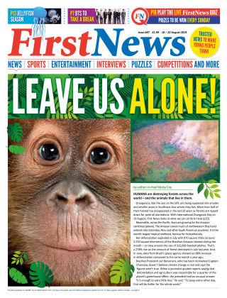 First News 687