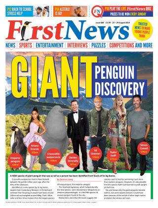 First News 688