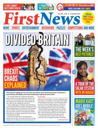 First News 690